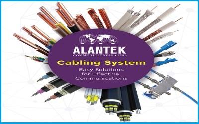Alantek Catalog