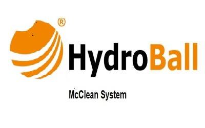 Hydroball McClean