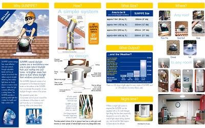 Monodraught Brochure