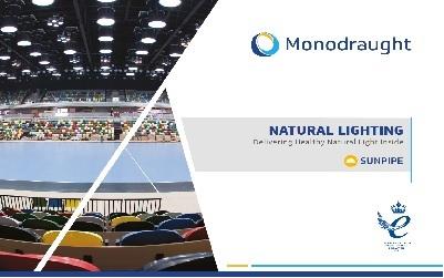 Natural Lighting Brochure