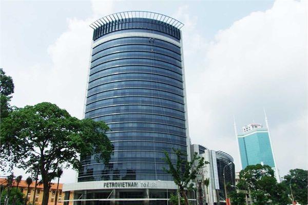 Petro Tower
